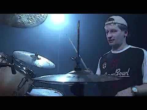 Robert Hlavatý & Band - Doufám..