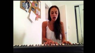 """Julia Price - """"Chained to the Clouds"""" - DIY Performance Series, Episode 5"""