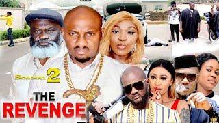 Revenge Season 2 {New Movie} - Yul Edochie 2019 Latest Nigerian Nollywood Movie