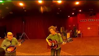 Douglas Firs - Hannah 360° Acoustic Session