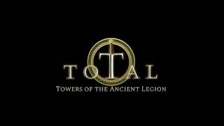 TotAL RPG  - Towers Of The Ancient Legion   android game first look gameplay español