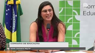 Educação - A Educação e as Atividades do Terceiro Setor - 17/10/2019 09:30