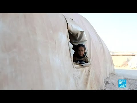 Syria: Idlib at risk of ''humanitarian catastrophe''