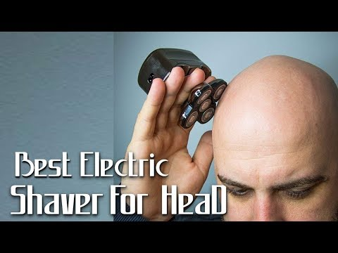 10 Best Electric Shaver For Head – Electric Shaver Review 2019