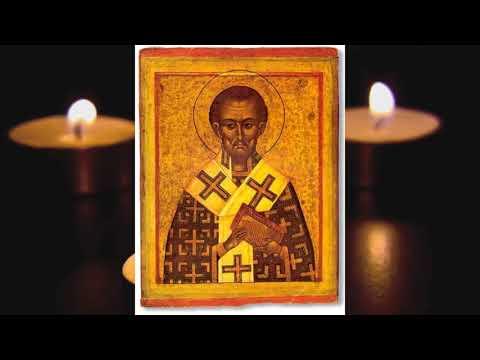 Молитва о даровании разумения и свт. Иоанна Златоустаго