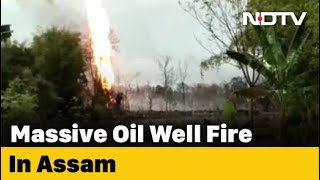 Compensation For Officials Who Died In Assam Fire, 12 Relief Camps Set Up - Download this Video in MP3, M4A, WEBM, MP4, 3GP