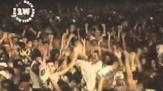 Titãs - Hollywood Rock (Sambodromo RJ) - Janeiro 1992