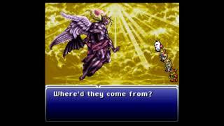 Final Fantasy VI #13
