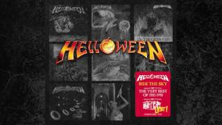 Helloween - Starlight (Audio)