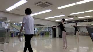 【アーカイブ】3/21バレエ振付のサムネイル