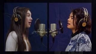"Disney Mulan ""Reflection"" Cover Duet (English & Cantonese) by Sofia Milek/Ariel Cheung"