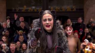 Cats - Macy's Thanksgiving Day Parade 2016