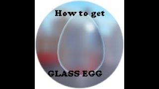Roblox Parkour - How to get glass egg badge
