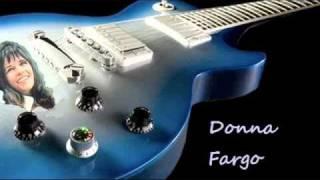 Donna Fargo- Little Girl Gone