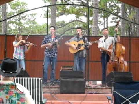 """Andrews Family Band """"Praise The Lord"""" - Perry, FL - 9/25/10"""
