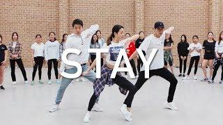 Zedd, Alessia Cara   Stay | IMISS CHOREOGRAPHY @ IMI DANCE STUDIO