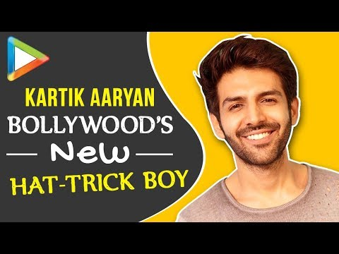 Joginder Tuteja On Kartik Aaryan- Bollywood's new HAT-TRICK Hero & His Success | Luka Chuppi | SKTKS
