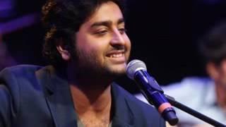 New song Mere Rashke Qamar Arijit singh