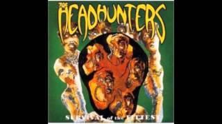 The HeadHunters God Made Me Funky