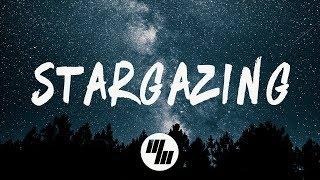 Gambar cover Severo - Stargazing (Lyrics / Lyric Video) ft. Amelie