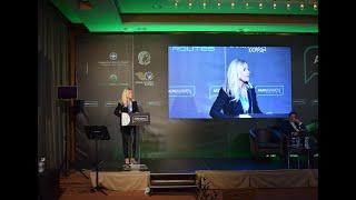 Ομιλία στο 2o AGRIBUSINESS FORUM