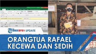 Orangtua Rafael Malalangi Kecewa dan Sedih Anak Batal Jadi Bintara, Polda Sulut: Komplain ke Panitia