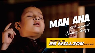 Download lagu Muhammad Hadi Assegaf Man Ana Mp3