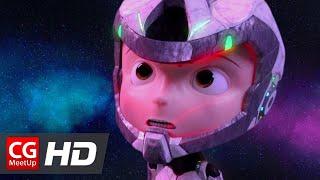 "CGI Animated Short Film: ""Io - Inner Self"" by SpaceBoy | CGMeetup"
