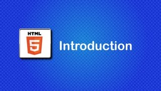 HTML5 and CSS3 Beginner Tutorial 1 - Introduction, + downloading the software