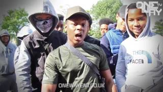 ONE WAY TV | G.A.V / CEE1 / DEANI / LITTLE L FREESTYLE