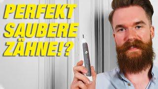 Die Zahnbürste für 150€...   Philips Sonicare Flexcare Platinum Rezension.