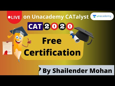 Free Government Certification Course for all MBA Aspirants and ...