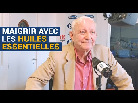 [AVS] Maigrir avec les huiles essentielles - Dr Jean-Pierre Willem