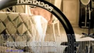 Groupie Luv 213 remix by Brownlight