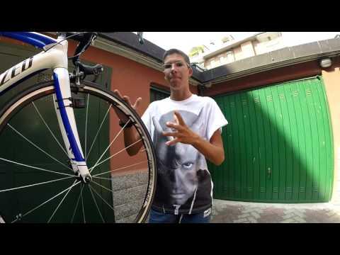 5 Modi per rendere più veloce la bici da corsa