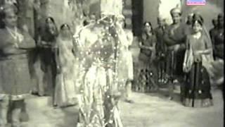 Jai Chitod (1961) - Ho Jiyo Jiyo Maharaj - YouTube