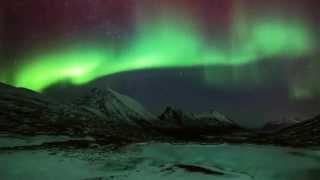 Thirty Seconds To Mars-Northern Lights (Lyrics Version)