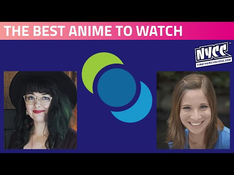 The Best Anime to Watch - Fall 2020