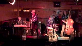 Chuck Mead & His Grassy Knoll Boys -- One Long Saturday Night & No Train to Memphis