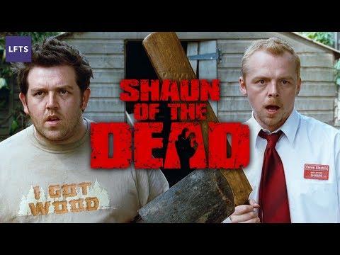 Soumrak mrtvých – Proč komedie potřebuje postavu
