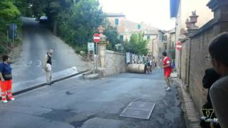 preview picture of video 'Bravìo delle Botti di Montepulciano 2013'