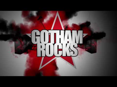 Gotham Rocks live shows montage