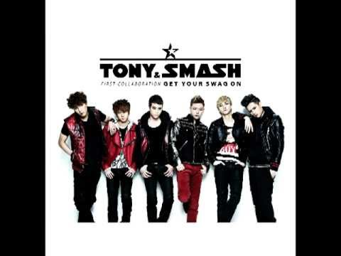 Tony & Smash – Get Your Swag On — Ringtone for mobile ...
