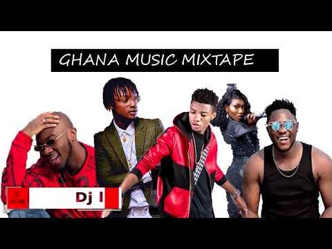 GHANA MUSIC MIXTAPE /Afrobeat 2019 by Adutwum dj #kidi #kingpromise