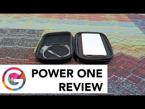Power One for the Apple Watch