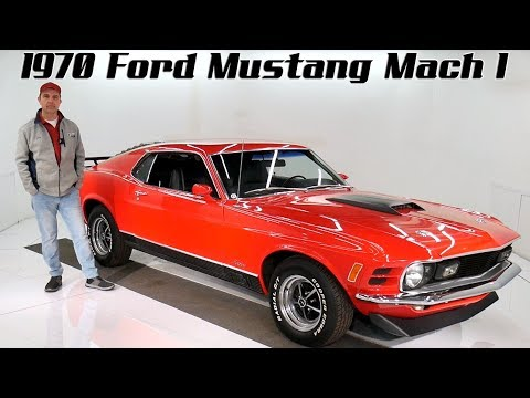 1970 Ford Mustang (CC-1304315) for sale in Volo, Illinois