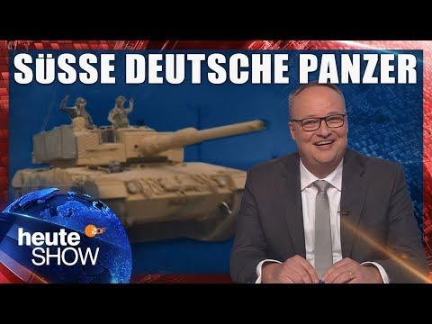 S německými tanky: Erdogan napadl Kurdy v Sýrii