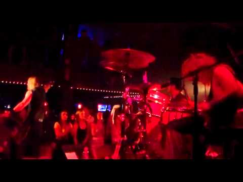 Drew Dye Drummer Cam