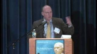 Click to play: Panel III: The Welfare State and American Exceptionalism