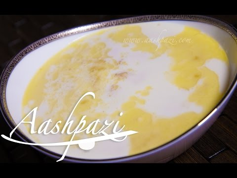 Khashil (Persian traditional) Recipe